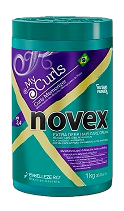 Embelleze Novex Dex 5 Crema Tratamiento Ultra Profundo 1kg