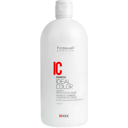 Kosswell IC Champú Ideal Color 1000ml