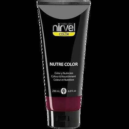 Nirvel Fucsia Nutre Color 200ml