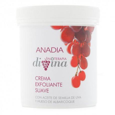 Anadia Vinoterapia Crema Exfoliante Suave 500ml