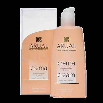 Arual Crema Belleza y Cuidado de la Piel 300ml