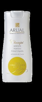 Arual Keravis Champú Cristal 250 ml