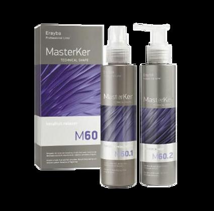 Erayba MasterKer M60 2x150ml