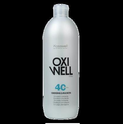 Oxigenada  Emulsión kosswell1L 10, 20, 30, 40 Vol