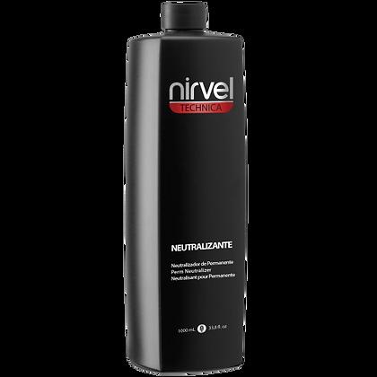 Nirvel Neutralizante Permanente 1000ml