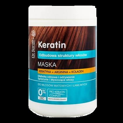 Pro Keratin Complex Mascarilla 1000ml