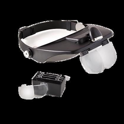 Italor Lens Loop Diadema Óptica Con Luz