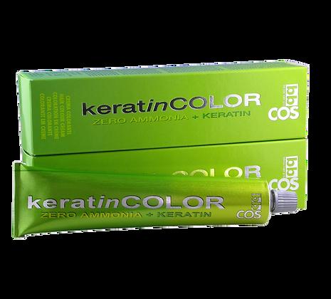BBcos Keratin Color 100m todos los tonos