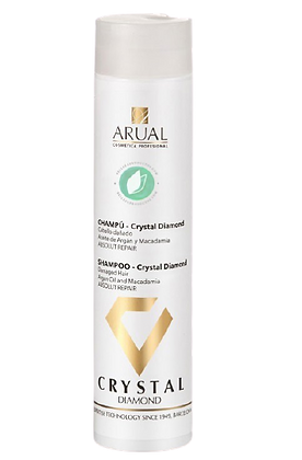 Arual Champú Crystal Diamnond 250ml
