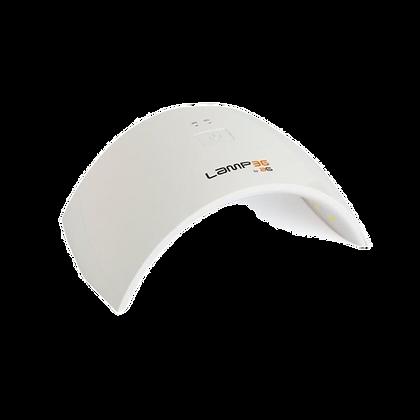 AG Lámpara 3G Manicura y Pedicura