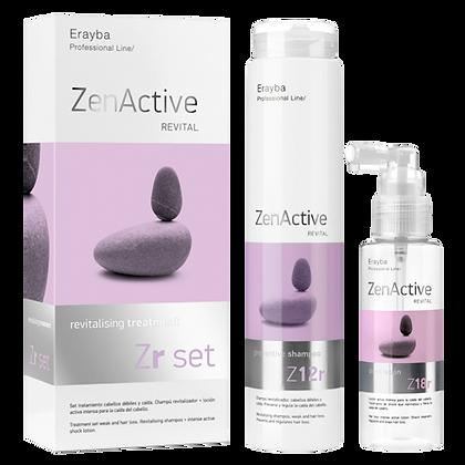 Erayba ZenActive Zr Set Revital 250ml + 100ml