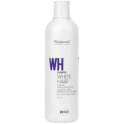 Kosswell Innove WH Shampoo Cabellos Blancos 500ml