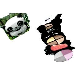 Melvi Estuche Maquillaje Infantil 10.79gr