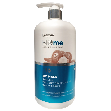 Erayba BIOme B10 Mascarilla 1000ml