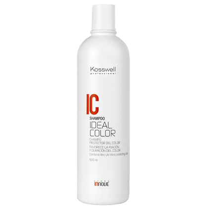 Kosswell Champú IC Ideal Color 500ml