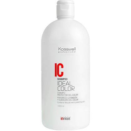 Champú  Ideal Color 1000ml Kosswell