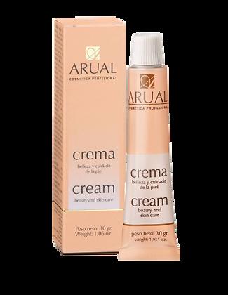 Arual Crema Belleza y Cuidado de la Piel30gr