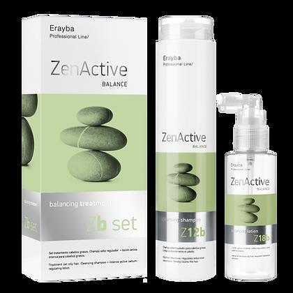 Erayba ZenActive Zb Set Balance 250ml + 100ml