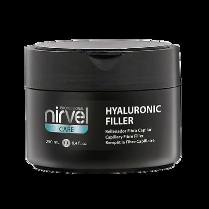 Nirvel Rellenador Fibra Capilar Hyaluronic 250ml