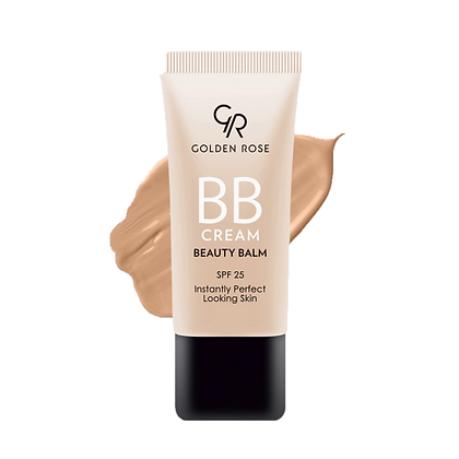 Golden Rose BB Cream Beauty Balm 30ml