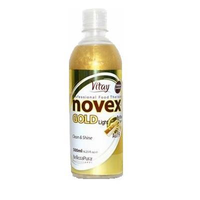 Embelleze Novex Champú Gold Light 500ml