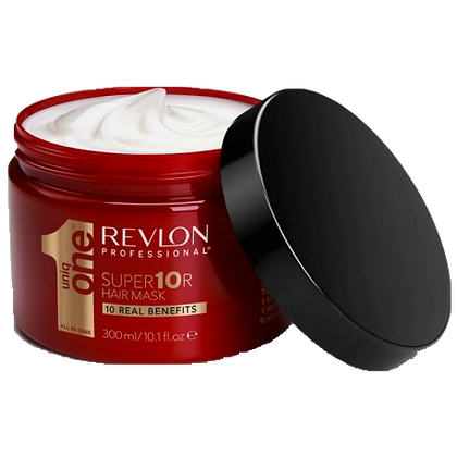 Revlon  Mascarilla UniqOne Super 10R 300ml