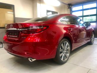 Mazda 6   Ceramika