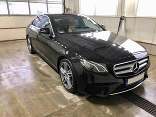Mercedes-Benz E-klasa | Ceramika