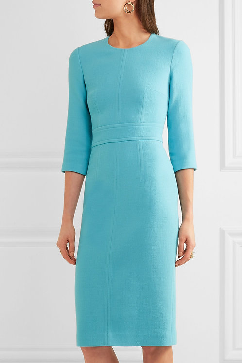 Simply Chic Cocktail Dress
