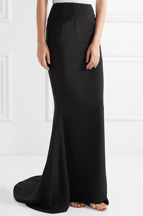 Mermaid Fitted Skirt