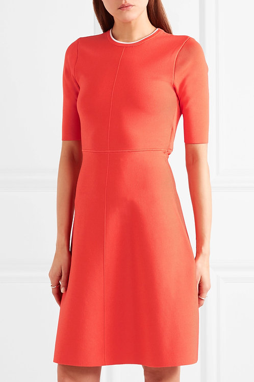 Clean and Chic Day Dress