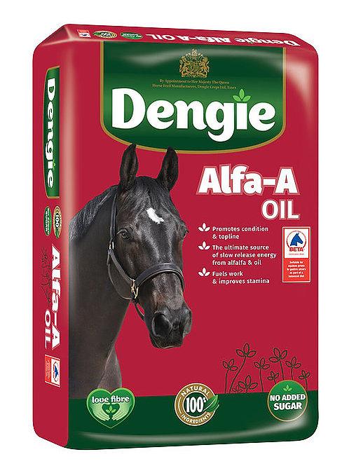 Dengie Alfa-A Oil 20kg