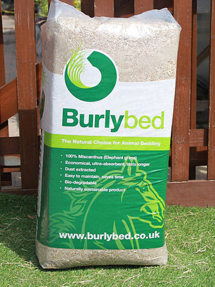 Burly Bed