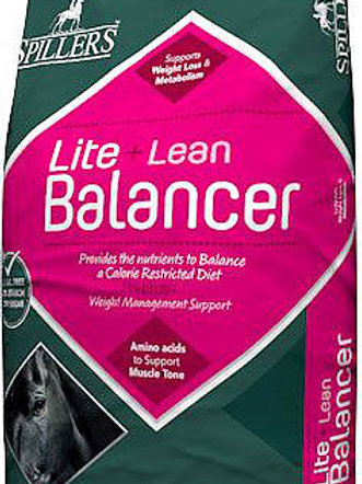 Spillers Lite and Lean Balancer 20kg