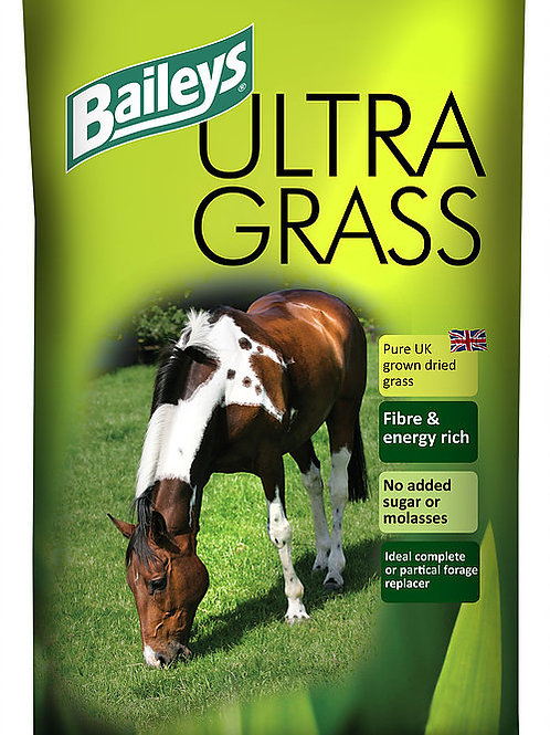Baileys Ultra Grass