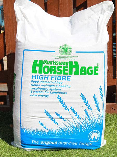 HorseHage Blue High Fibre