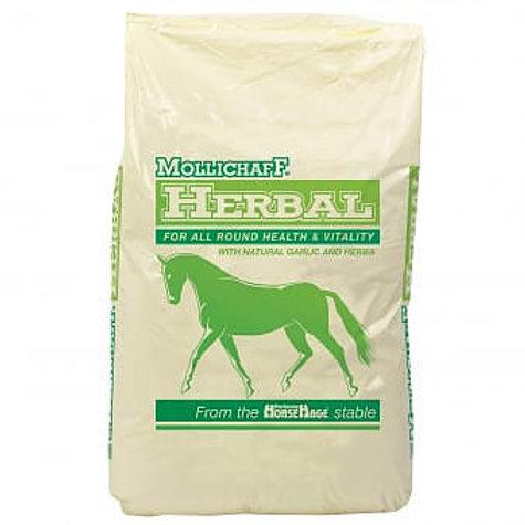 Mollichaff Herbal 12.5kg