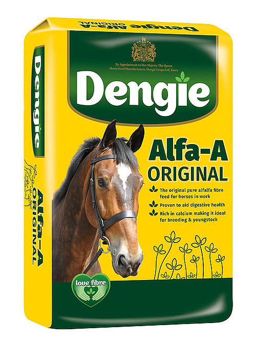 Dengie Alfa A Original 20kg