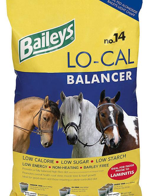 Baileys Lo-Cal Balancer no.14