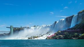 多伦多尼亚加拉瀑布一日游