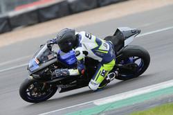 Appleyard Macadam Racing Team Rider - Bradley Perie
