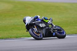 Bradley Perie British Supersport 2021