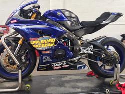 Bradley Perie Appleyard Macadam Racing