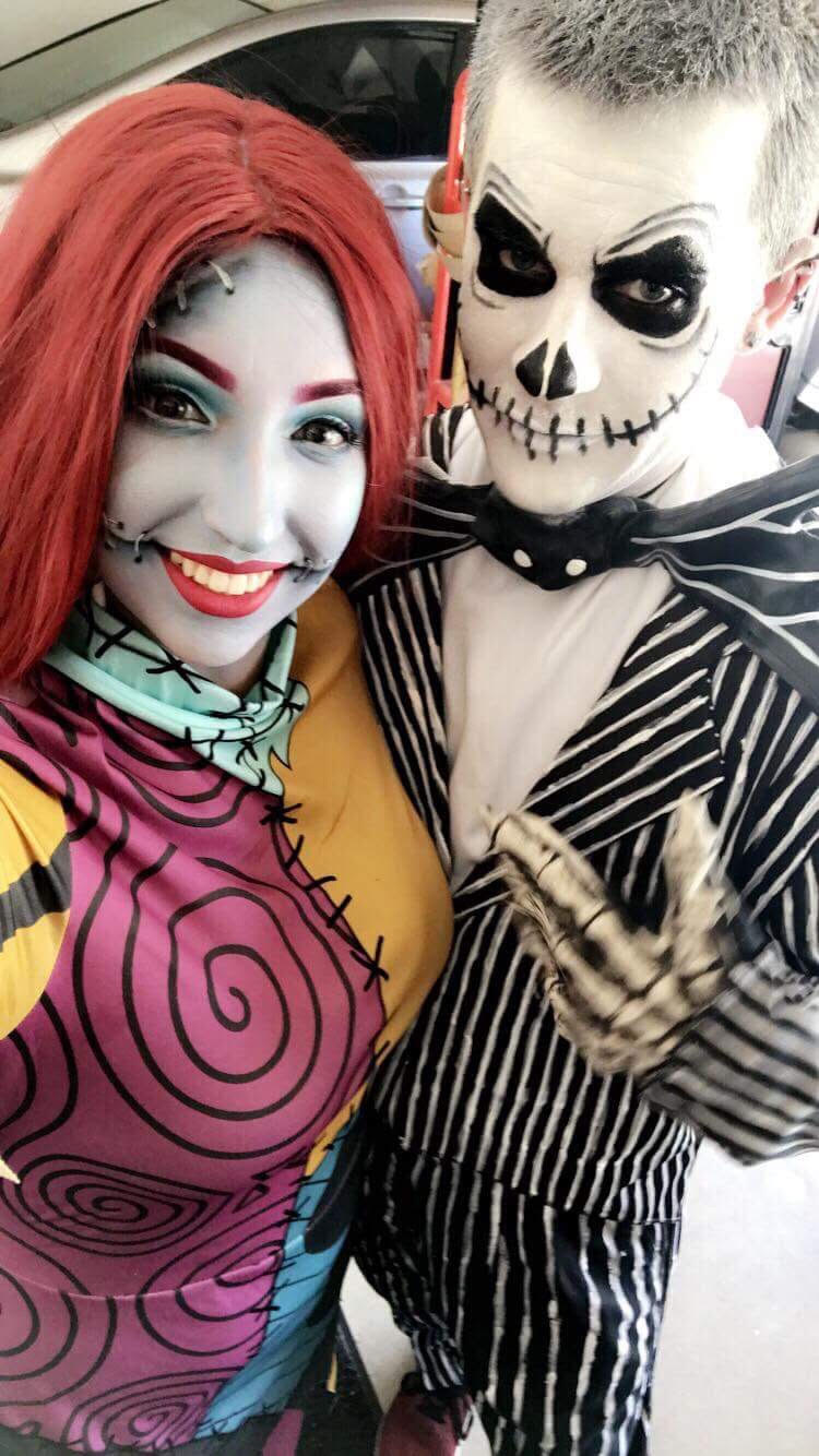 jack and sally new