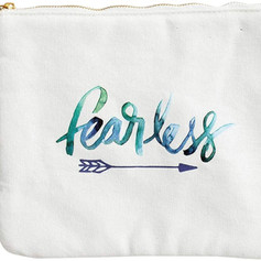 Fearless Tablet Pouch
