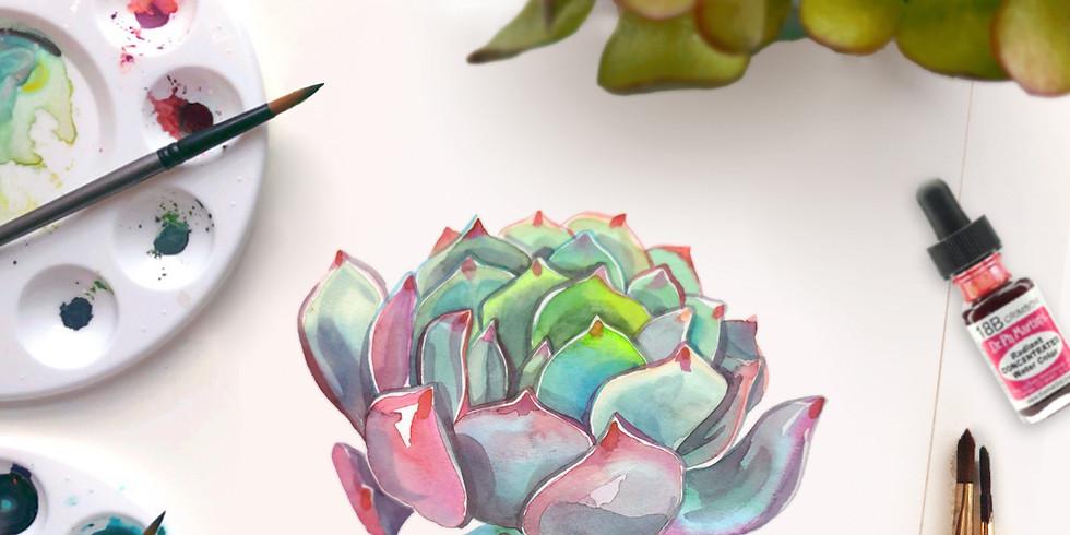 PS: I Love Florals