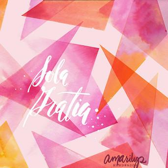 Pink Rad Triangles Sola Gratia.jpg
