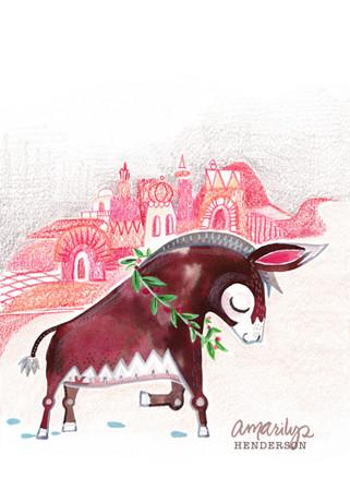 Donkey Christmas.jpg