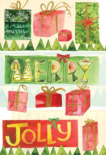 Jolly Merry Christmas Quirky 5x7.jpg