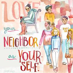 Love Your Neighbor Airport Illustration.jpg